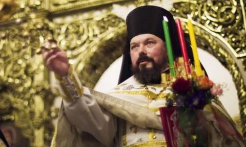 Русский священник скончался на Афоне