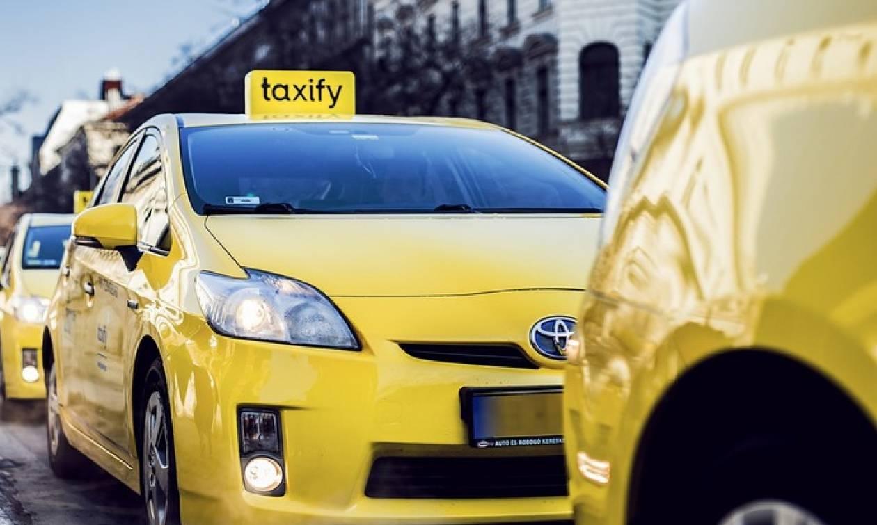 На Кипре заработал проект Taxify