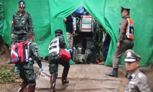 Ταϊλάνδη - Δύτης αποκαλύπτει: «Ναρκώνουμε τα παιδιά για να μην πανικοβληθούν» (pics)