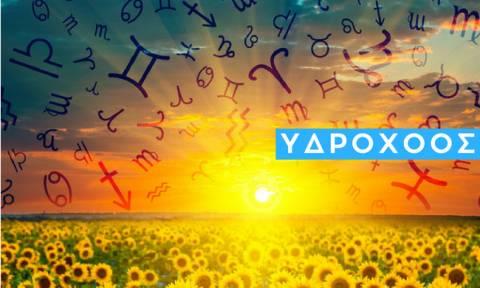 Υδροχόος: Πώς θα εξελιχθεί η εβδομάδα σου από 08/07 έως 14/07;