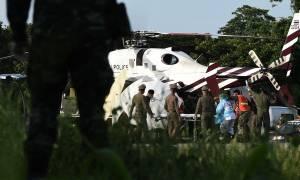 Ταϊλάνδη: Απεγκλωβίστηκε από το σπήλαιο και όγδοο παιδί