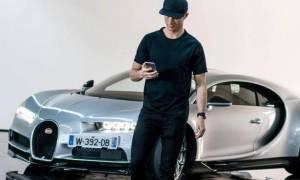 Αυτοκίνητο: Γιατί ο Cristiano Ronaldo είναι ανεπιθύμητος για τους εργαζόμενους στη Fiat;