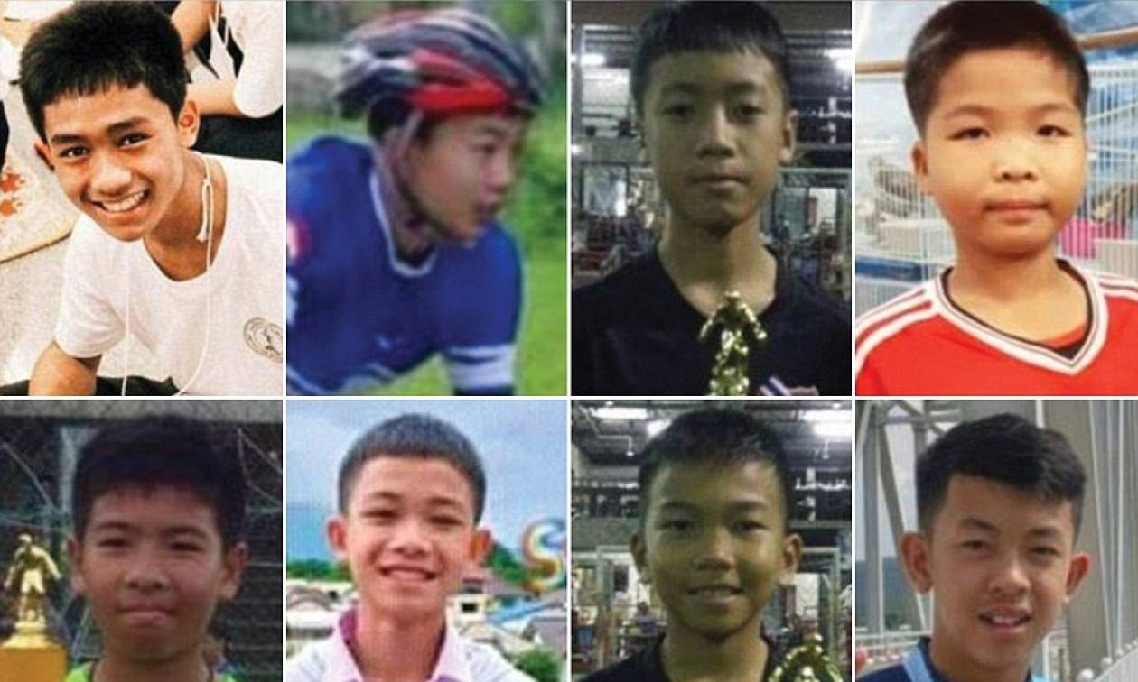 Ταϊλάνδη: Γιατί οι γονείς δεν μπορούν να αγκαλιάσουν τα παιδιά που βγήκαν από το σπήλαιο;