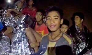 Ταϊλάνδη: Οι Αρχές δεν έχουν πει στους γονείς των 12 παιδιών ποια έχουν απεγκλωβιστεί