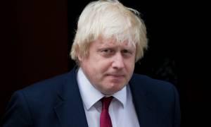 Πολιτική κρίση στη Βρετανία: Παραιτήθηκε ο υπουργός Εξωτερικών Μπόρις Τζόνσον