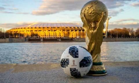 Η Κωτσόβολος βλέπει το Παγκόσμιο Κύπελλο παρέα με όλους εσάς!