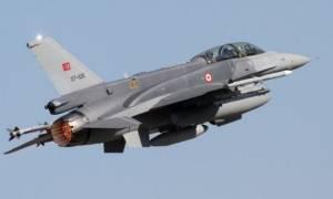 Χαμός στο Αιγαίο: Δεκάδες παραβιάσεις από οπλισμένα τουρκικά μαχητικά