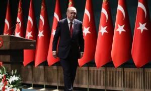Τουρκία: Νέοι υπουργοί... νέες προκλήσεις; Με αυτούς θα κυβερνήσει ο Ερντογάν