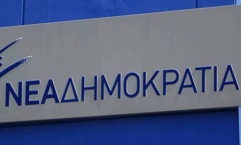 ΝΔ: Ο Τσίπρας ξέχασε να αναφερθεί στα μακεδονικά προϊόντα της Βορείου Ελλάδας