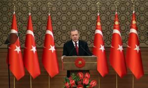 Τουρκία: Κουμπάροι, συγγενείς και «ημέτεροι» στη νέα κυβέρνηση Ερντογάν