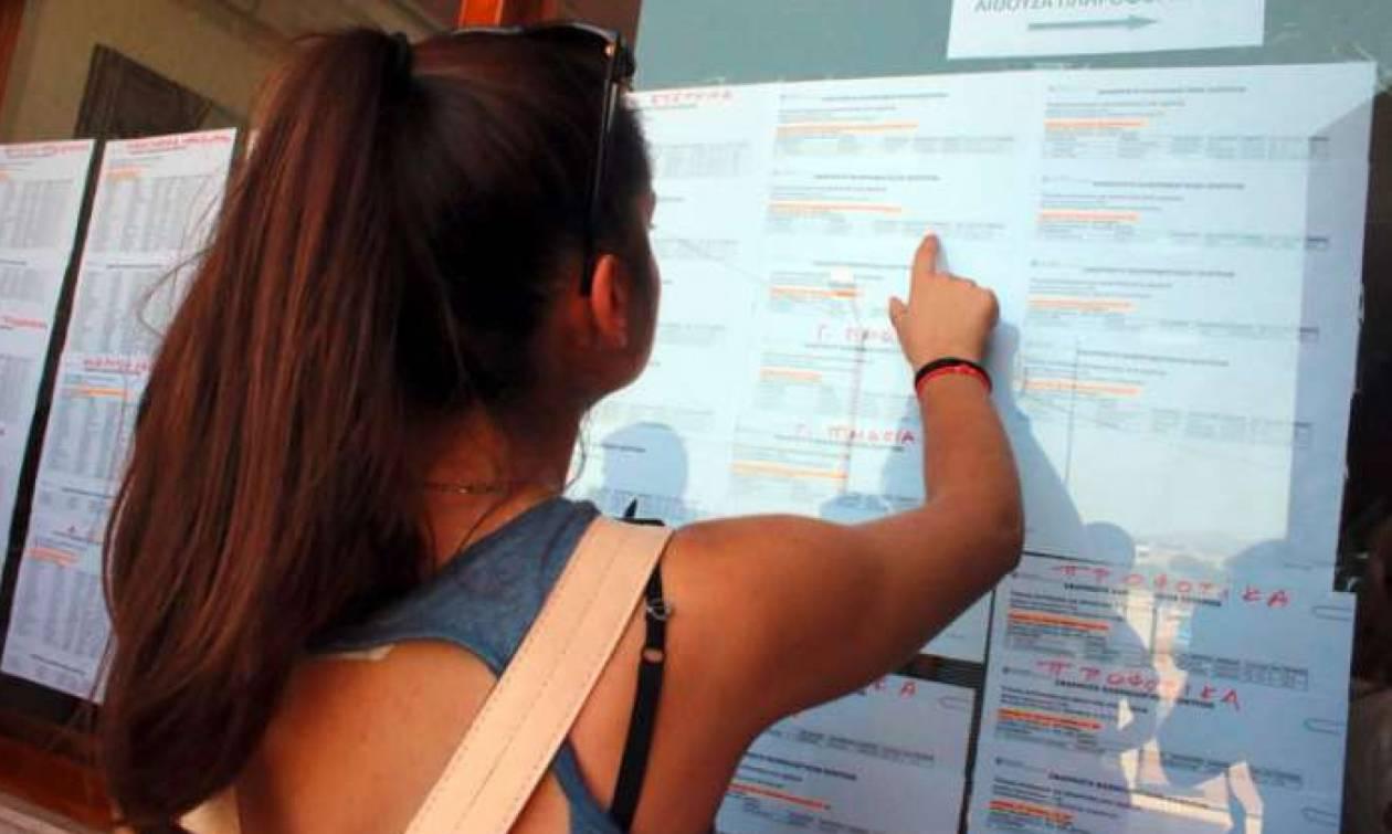 Βάσεις 2018: Ποιες σχολές ανεβαίνουν και ποιες πέφτουν – Εκτιμήσεις ανά πεδίο