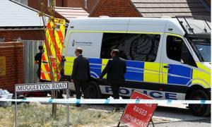 Россию обвинили в смерти британки от «Новичка»