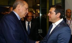 Στα άκρα οι σχέσεις Ελλάδας - Τουρκίας: Προς ακύρωση η συνάντηση Τσίπρα – Ερντογάν