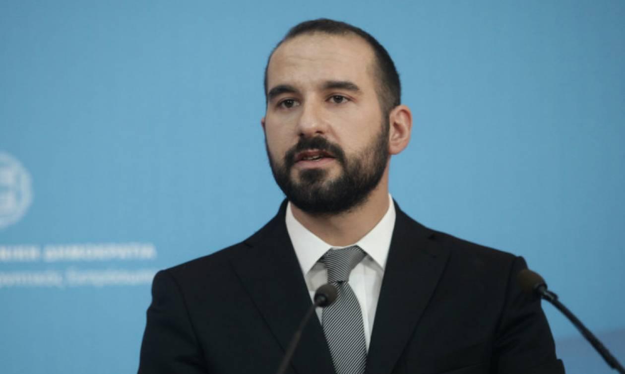Τζανακόπουλος: Θα μοιραστεί και πάλι κοινωνικό μέρισμα