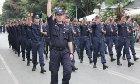«Επεκτείνονται» τα εκτός έδρας για τους δόκιμους αστυφύλακες