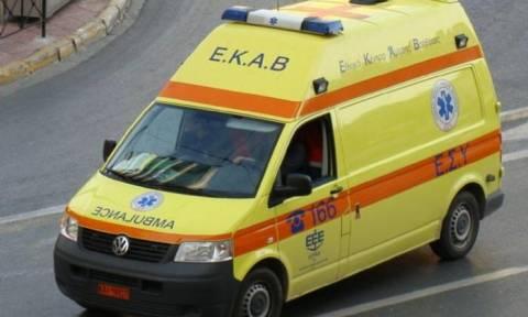 Σοκ στην Κρήτη: Πέθανε μπροστά στη γυναίκα του – Τι προηγήθηκε