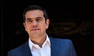 Τσίπρας στο Twitter: Αυτές είναι οι πέντε παρεμβάσεις για τη στήριξη της ελληνικής βιομηχανίας