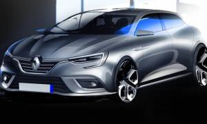 To καινούργιο Renault Clio θα είναι high tech και υπάρχει λόγος