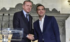 «Κλείδωσε» η συνάντηση Τσίπρα - Ερντογάν