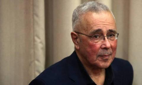 Τον Ζουράρι θα προτείνουν οι ΑΝ.ΕΛ για αντιπρόεδρο της Βουλής