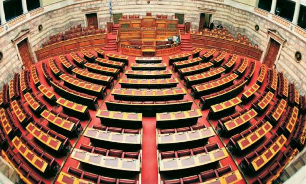 Τροπολογία 16 βουλευτών του ΣΥΡΙΖΑ για αυτοδιοικητικές εκλογές μαζί με τις ευρωεκλογές