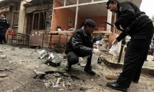 Τραγωδία στο Πακιστάν: Τουλάχιστον 12 νεκροί από επίθεση αυτοκτονίας σε προεκλογική συγκέντρωση