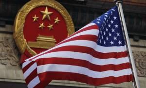 HΠΑ: Nέους δασμούς αξίας 200 δισ. δολαρίων θα επιβάλλει η Ουάσινγκτον σε προϊόντα από την Κίνα