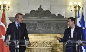 Στη Σύνοδο του ΝΑΤΟ ο Τσίπρας: Ηχηρό μήνυμα στον Ερντογάν για τους Έλληνες στρατιωτικούς