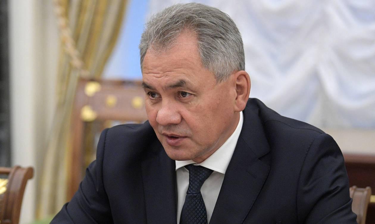 Шойгу исключил возможность прямого конфликта РФ и Украины