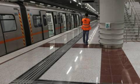 В Афинах в четверг состоится забастовка работников метро