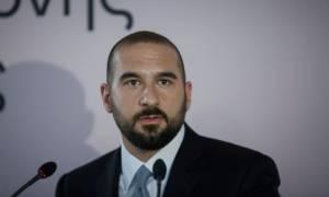 Τζανακόπουλος για εκλογές: «Σε αυτή την ημερομηνία θα στηθούν κάλπες» (vid)