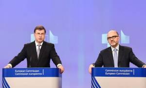 Η Κομισιόν δημοσιοποίησε το πλαίσιο της μεταμνημονιακής επιτήρησης της Ελλάδος – Τι περιλαμβάνει