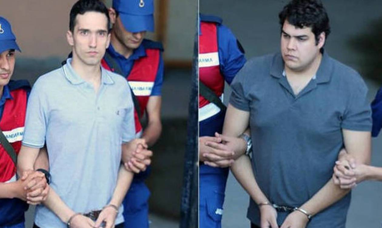 Hurriyet: Απίστευτη απαίτηση της Αθήνας η απελευθέρωση των δύο Ελλήνων στρατιωτικών