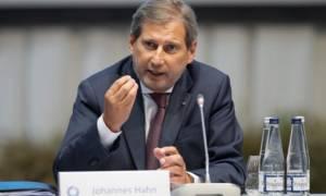 Δήλωση - «βόμβα» Χαν για «αλλαγή συνόρων Ελλάδας - Αλβανίας»