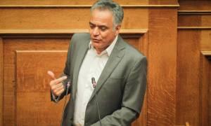 Ο Σκουρλέτης έκανε δεκτή την τροπολογία: Διπλές εκλογές τον Μάιο του 2019