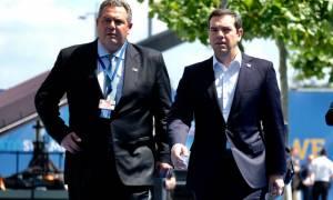 Καμμένος: Η Συμφωνία των Πρεσπών δεν θα εφαρμοστεί ποτέ