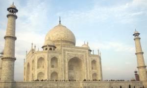 Ανακοίνωση – σοκ στην Ινδία: «Γκρεμίστε το Ταζ Μαχάλ ή ανακαινίστε το» (Vid)