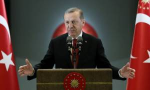 Χούντα Ερντογαν στην Τουρκία: Συνέλαβαν φοιτητές για σατιρικό σκίτσο που κορόιδευε το «σουλτάνο»