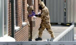Βρετανία: Ο 45χρονος που δηλητηριάστηκε με Νόβιτσοκ δεν βρίσκεται πλέον σε κρίσιμη κατάσταση