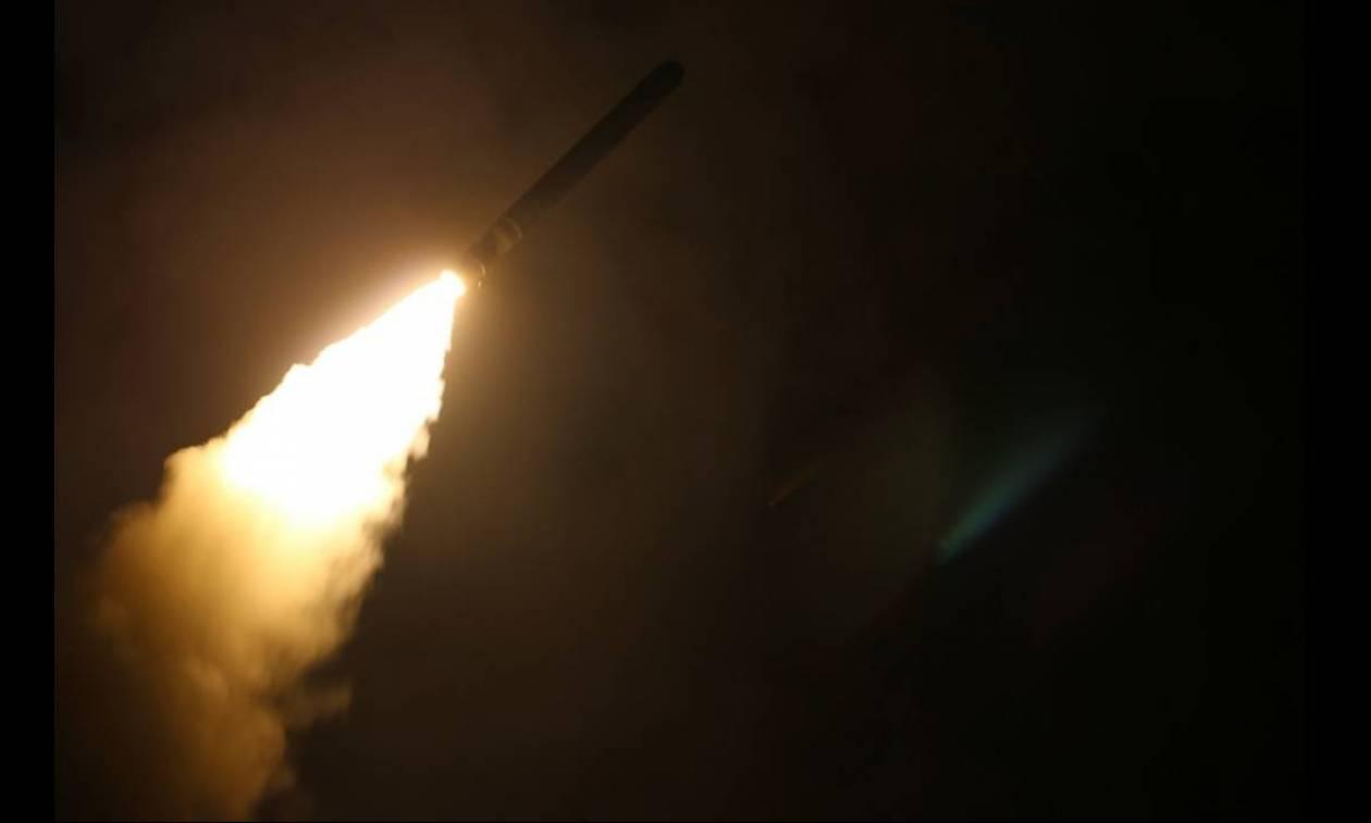Συρία: Η αντιαεροπορική άμυνα απέτρεψε πυραυλικές επιθέσεις της Πολεμικής Αεροπορίας του Ισραήλ
