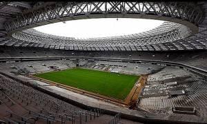 Παγκόσμιο Κύπελλο 2018: Πού και πότε θα διεξαχθεί ο μεγάλος τελικός του Μουντιάλ