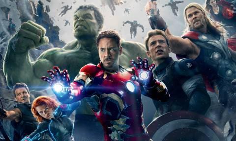 Αυτές είναι οι σκηνές της Marvel που δεν είδαμε ποτέ στις ταινίες!