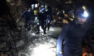 Ταϊλάνδη: Μουσείο το σπήλαιο Ταμ Λουάνγκ μετά την περιπέτεια των εγκλωβισμένων παιδιών (vid)