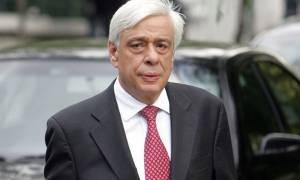 Παυλόπουλος: Μετά τη Συνταγματική αναθεώρηση η πρόσκληση στα Σκόπια για ένταξη στο ΝΑΤΟ