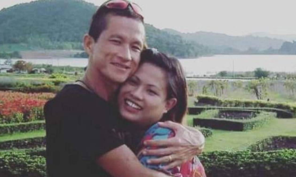 Ταϊλάνδη: Συγκλονίζει η σύζυγος του δύτη που πέθανε στο σπήλαιο - Τώρα όταν ξυπνάω ποιον θα φιλάω;