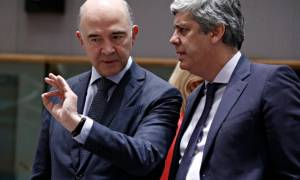 Σεντένο: Η τελευταία συνεδρίαση του Eurogroup με την Ελλάδα σε πρόγραμμα