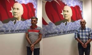 Οι τουρκικές μυστικές υπηρεσίες «απήγαγαν» Γκιουλενιστές από Ουκρανία και Αζερμπαϊτζάν