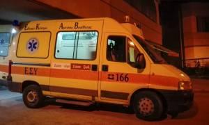 Τραγωδία στη Φλώρινα: Νεκρός 15χρονος στο φράγμα της Παπαδιάς