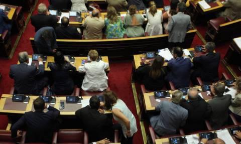 Υπερψηφίστηκε με 241 ψήφους ο «Κλεισθένης»: «Σπάνε» Β' Αθηνών και Περιφέρεια Αττικής