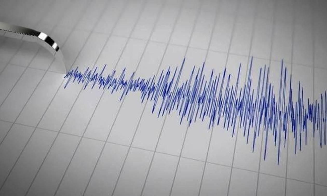 Σεισμός 4,1 Ρίχτερ στην Τουρκία